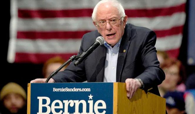 Vídeo| La viral anticipación de Bernie Sanders a lo que está ocurriendo en las elecciones de EE.UU.