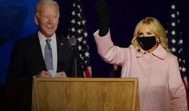 Elecciones EE.UU.: Biden acaricia la victoria