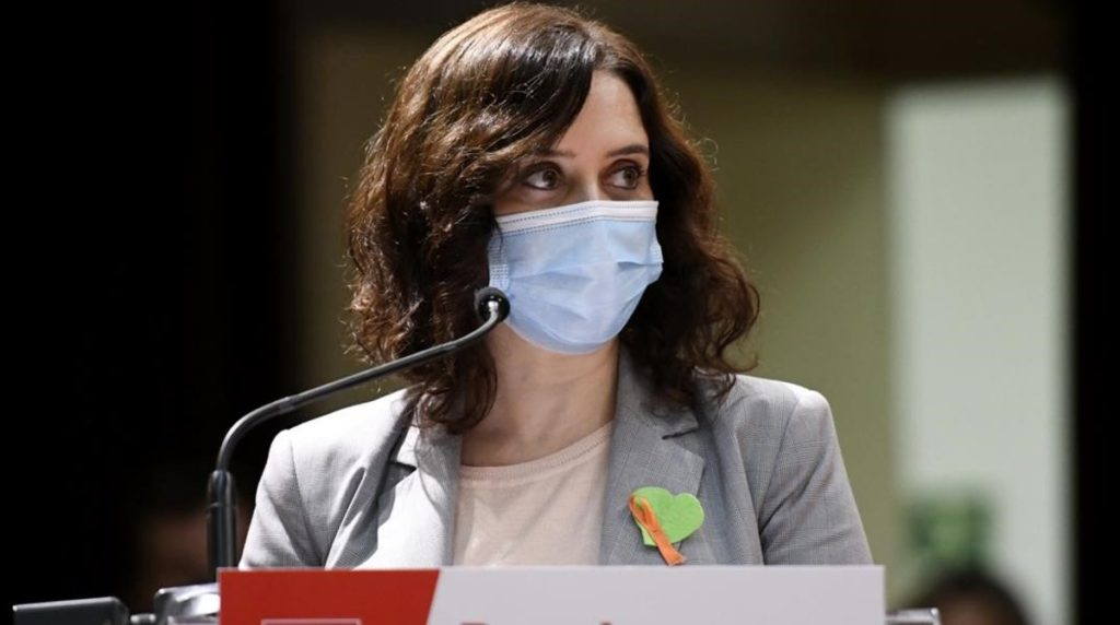 Así evita Europa el 'dumping' que convierte a Madrid en un 'oasis' fiscal