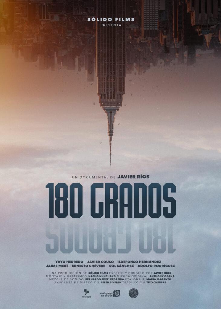 180GRADOS CARTEL A3