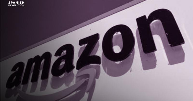 Amazon utilizó a un hombre de Villarejo en Catalunya para espiar a sindicalistas