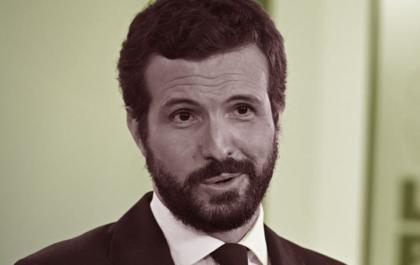 Pablo Casado - Partido Popular