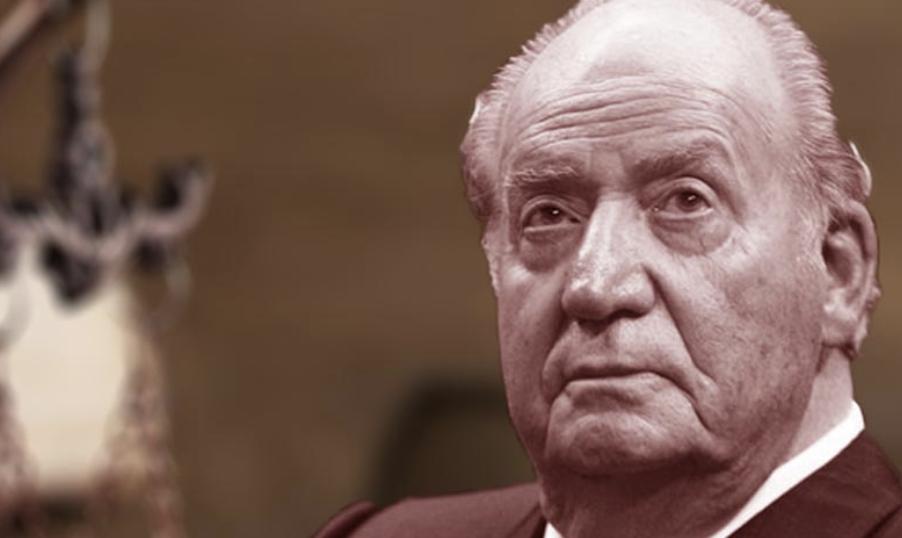 Juan Carlos I emérito