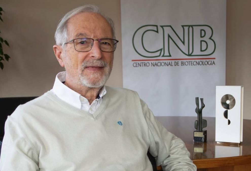 Luis Enjuanes - Vacuna Española