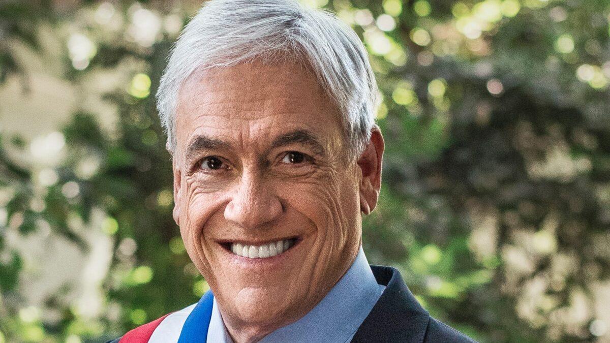 Piñera, presidente de Chile, se autodenuncia por saltarse las normas sanitarias