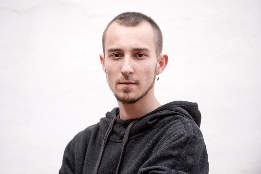 Alex Nicolaev - La Insurgencia