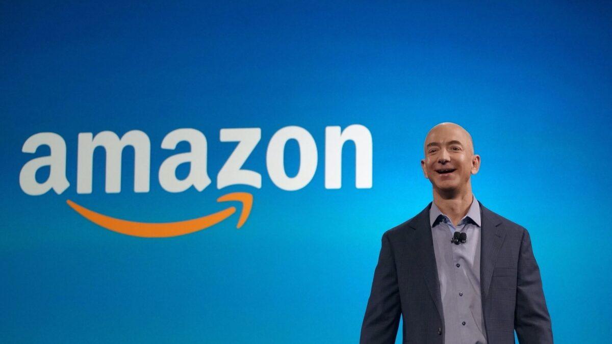 Amazon, el gran estratega que no para de crecer