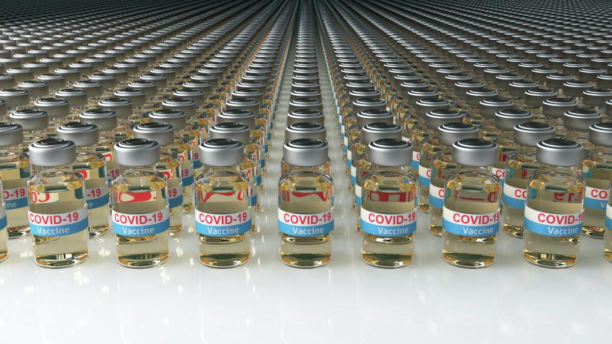COVID-19: ¿Cuándo habrá vacunas para todo el mundo?