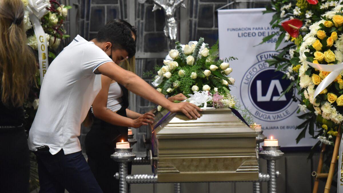 El frágil acuerdo de paz de Colombia, amenazado por el regreso de las masacres