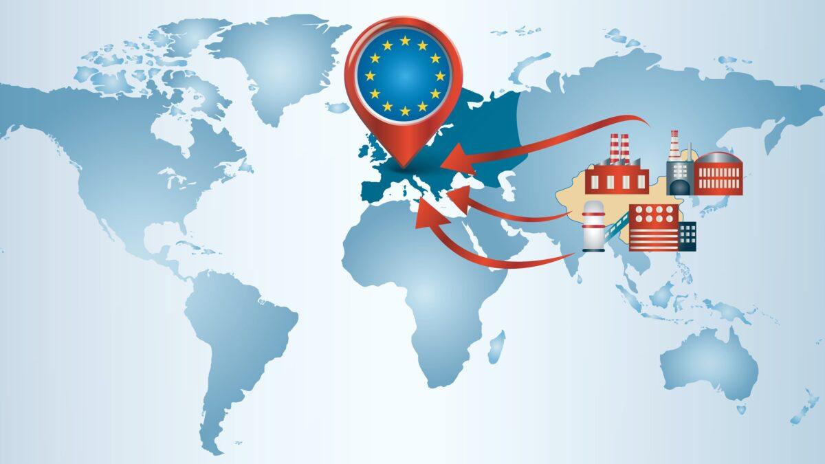 La covid-19 propicia revertir las deslocalizaciones de empresas