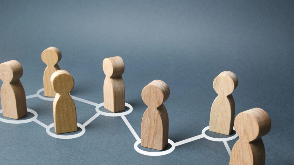 La economía social dignifica el trabajo y a las personas