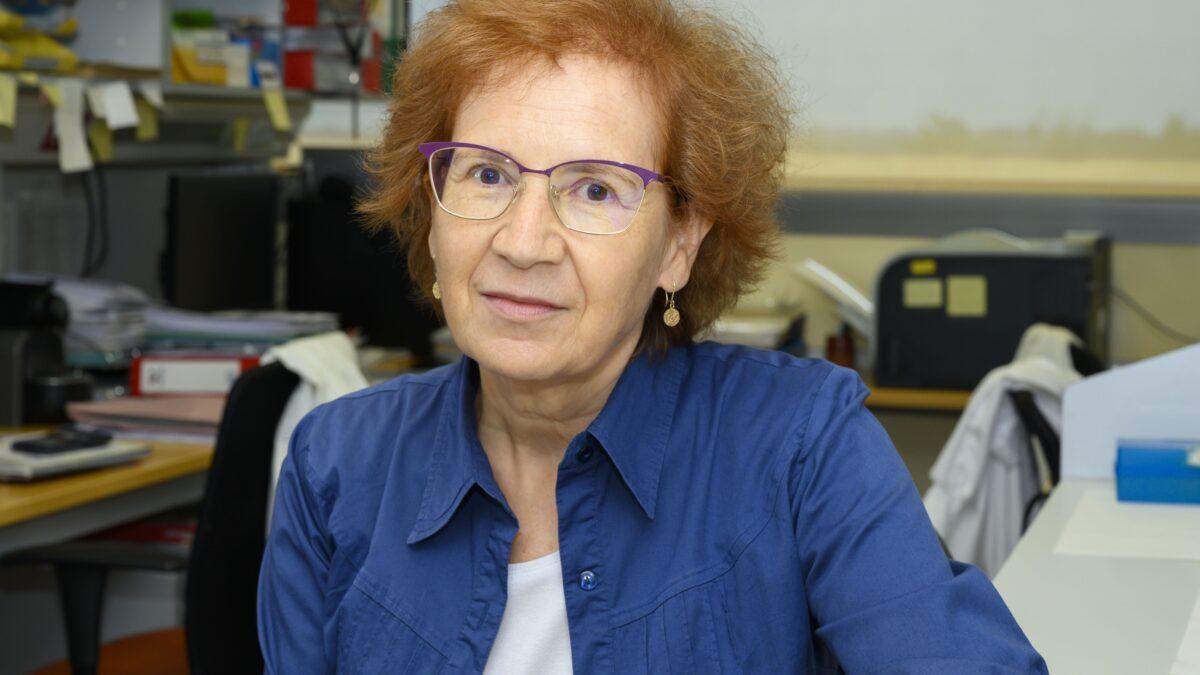 Margarita Del Val: 'Solo gozaremos de paz y salud si garantizamos un reparto equitativo de las vacunas'