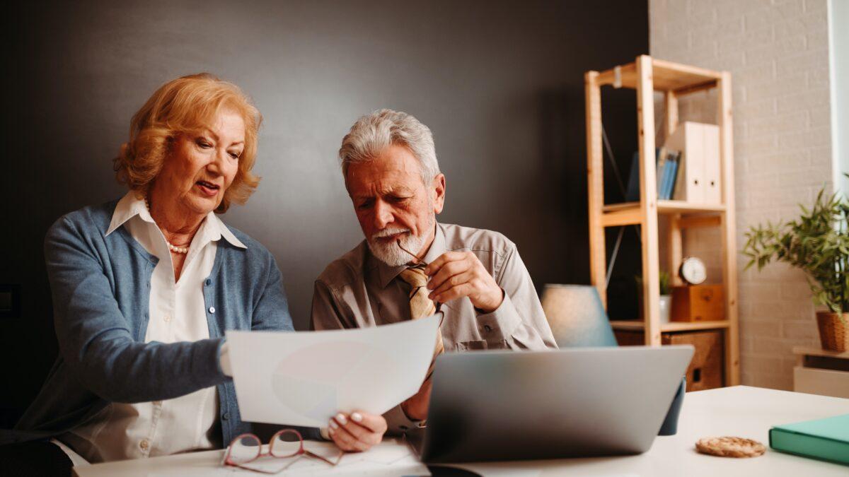 Un capital humano desaprovechado: los mayores