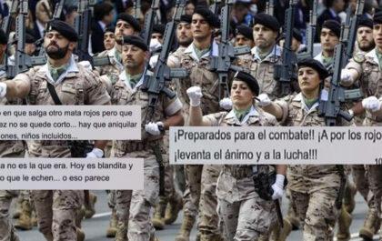 Exmilitares